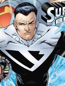 未来超人 第1话