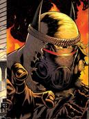 新52蝙蝠侠与罗宾:未来末日 第1话