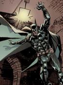 蝙蝠侠:阿卡姆骑士 第2话