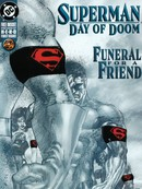Superman Day Of Doom漫画