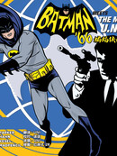 66蝙蝠侠与舅男 第3卷
