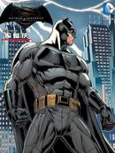 蝙蝠侠大战超人:正义黎明前传漫画 第1话