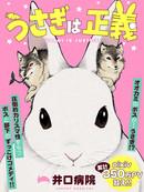 兔子即是正义 第3话