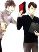 裁缝师与少爷漫画
