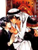 傲慢王子与秘密情人的爱恋漫画