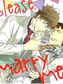 please,marry me!漫画
