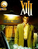XIII 第1话
