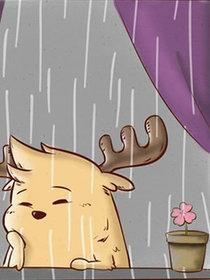 鹿小漫与鹿小汪